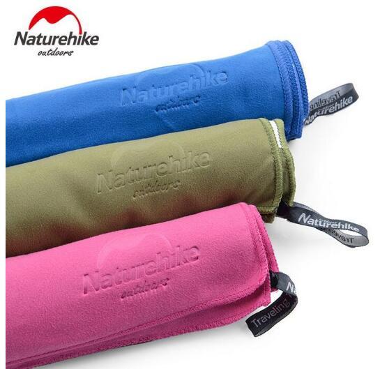 Naturetrekking voyage en plein air ultra-léger Microfibre serviette à séchage rapide serviette de douche kits de voyage