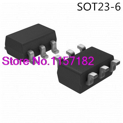 1 unids/lote IP4223CZ6 IP4223 SOT23-6