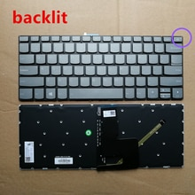 US backlit new laptop keyboard for lenovo 7000 ideapad 120S-14IAP 320-14 320-14IKB 520-14IKB English black