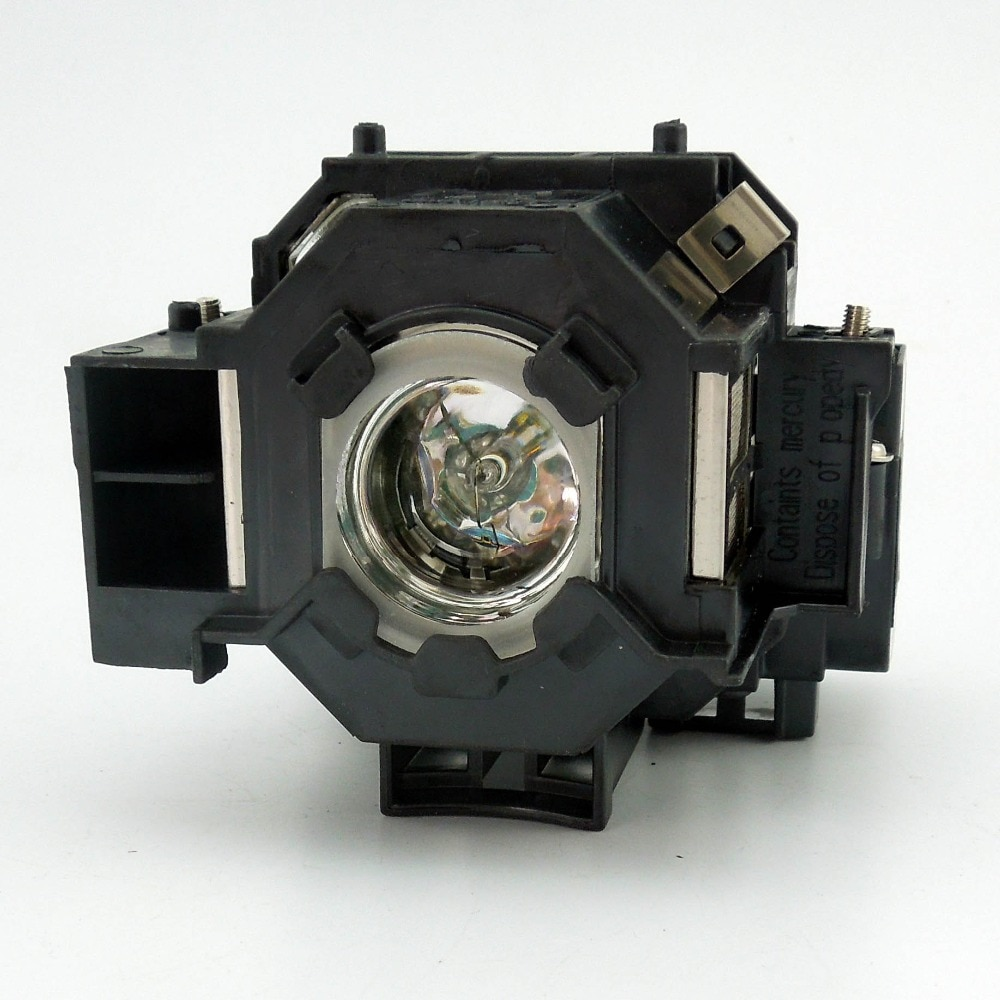 Lámpara de proyector Inmoul para ELPLP41 para PowerLite W6/EX21/EX30/EX50/EX70/EB-S6/EB-S62