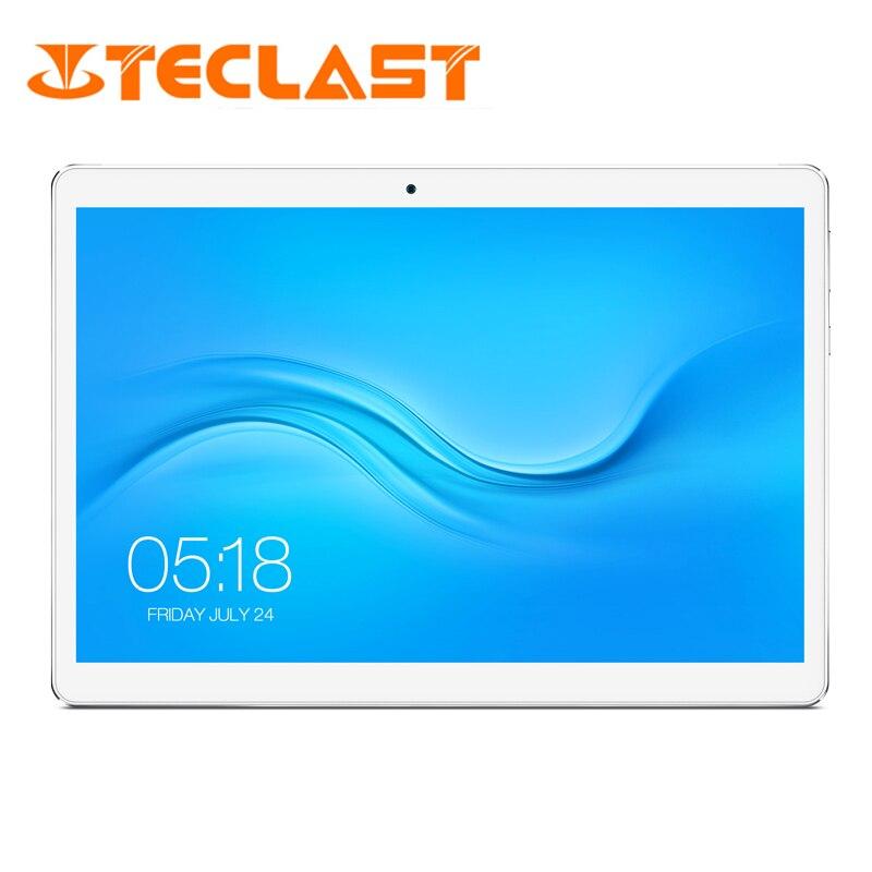 Teclast a10 plus 10.1 polegada tablet pc mtk8163 quad-core 1280*800 ips 2 gb 16 android 7.0 gps wifi
