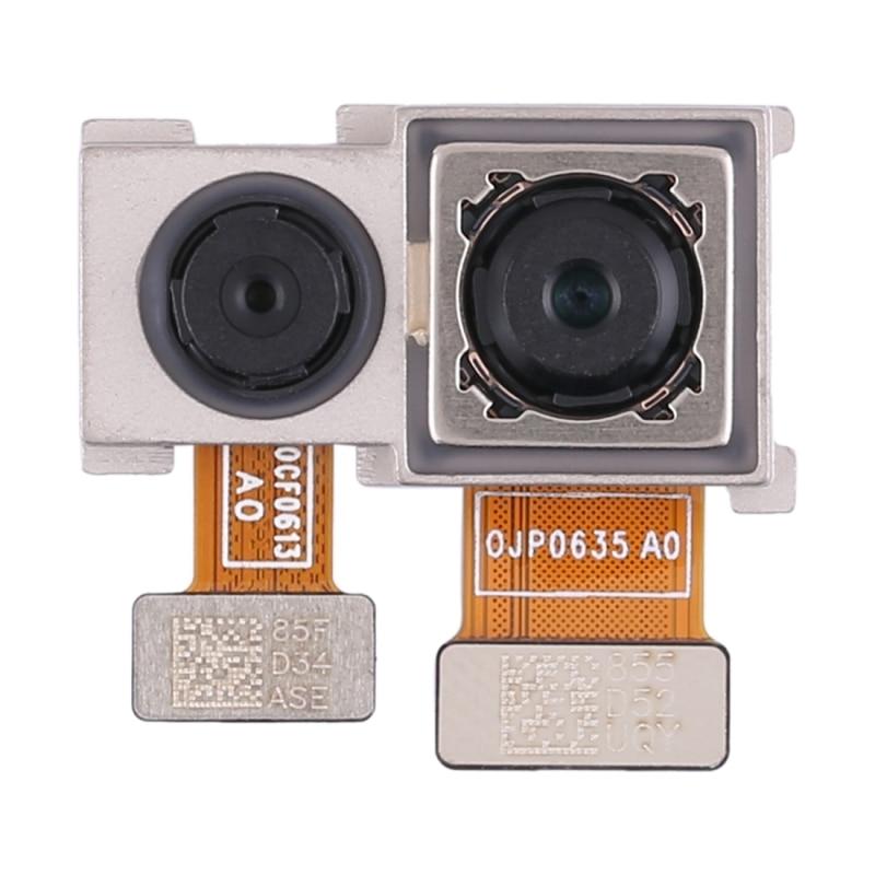 قطع غيار كاميرا خلفية عالية الجودة لهاتف Huawei P20 Lite / Nova 3e