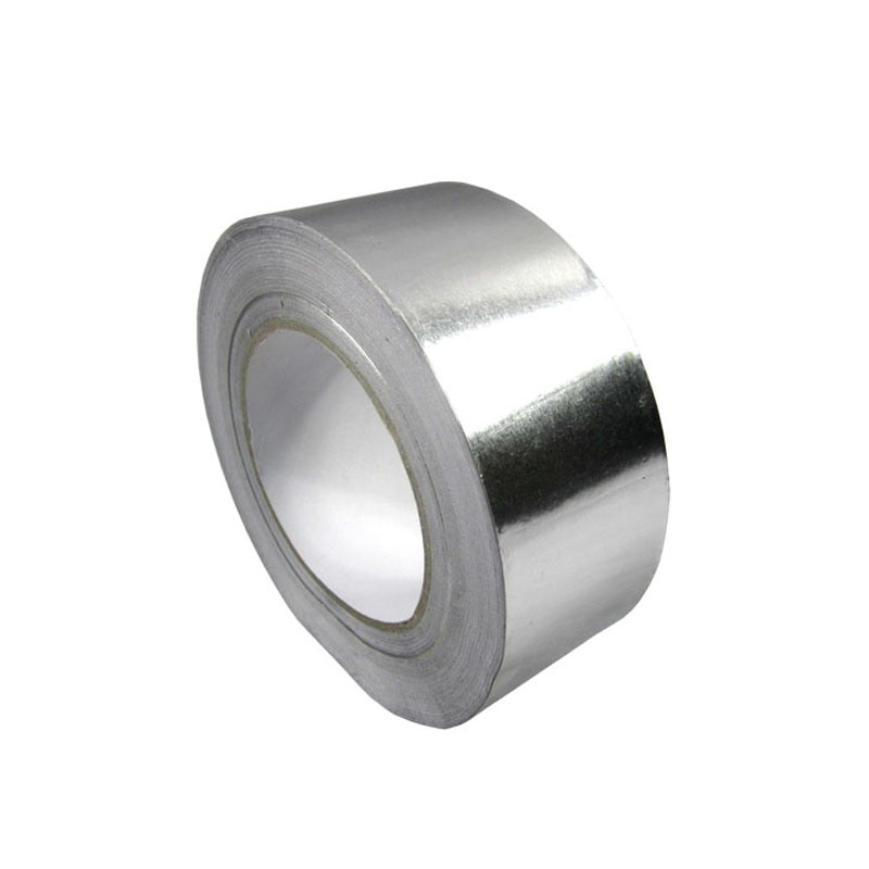 Cinta de papel de aluminio 10 Uds BGA 50MM de ancho 40M rollo de cinta protectora de aislamiento de alta temperatura de reflexión de calor