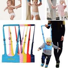 8-18 monate Baby Walker Baby Harness Assistent Kleinkind Leine Für Kinder Zu Lernen, Zu Fuß Baby Gürtel Kind Sicherheit Harness assistent