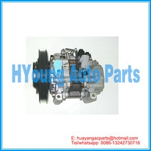4425002632 12U08596 auto  ac  compressor  for  Toyota corolla AE110 4A-FE 5A-FE 1996-2000 TV12C