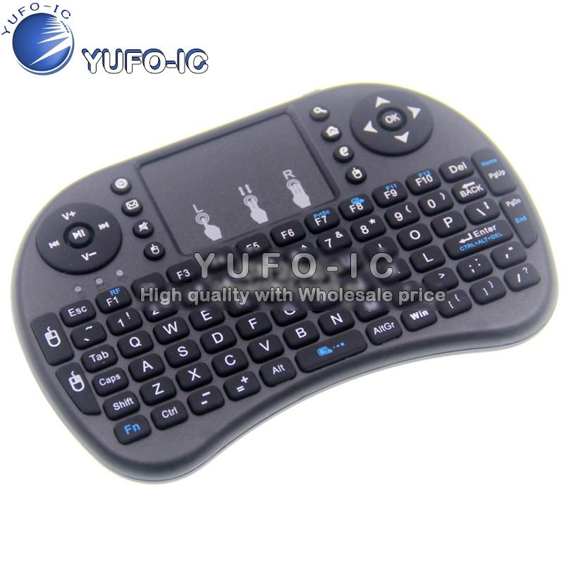 MINI Touch key Rat Banana/orange wireless keyboard keypad 2.4G X-0.16