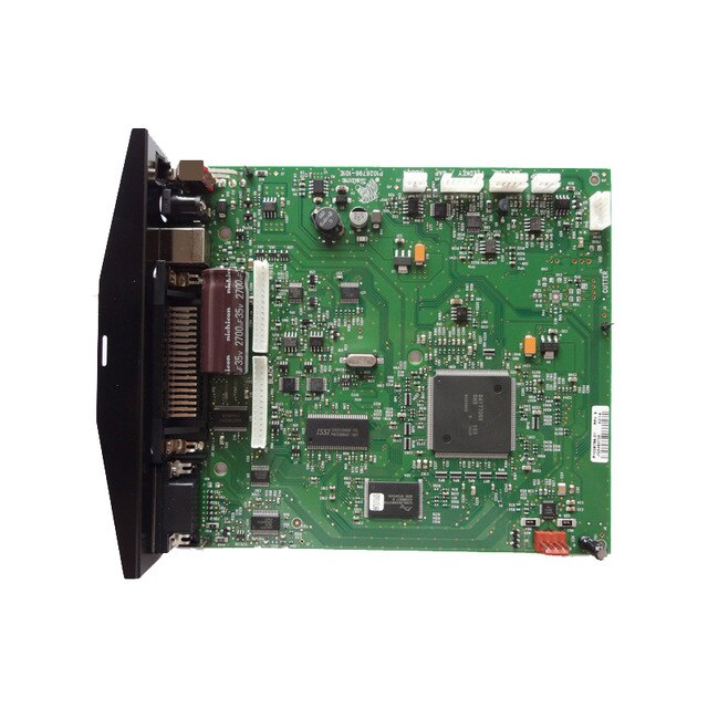 Einkshop tlp2844 placa principal do formatter para zebra tlp 2844 lp2844 tlp2844 impressora mainboard