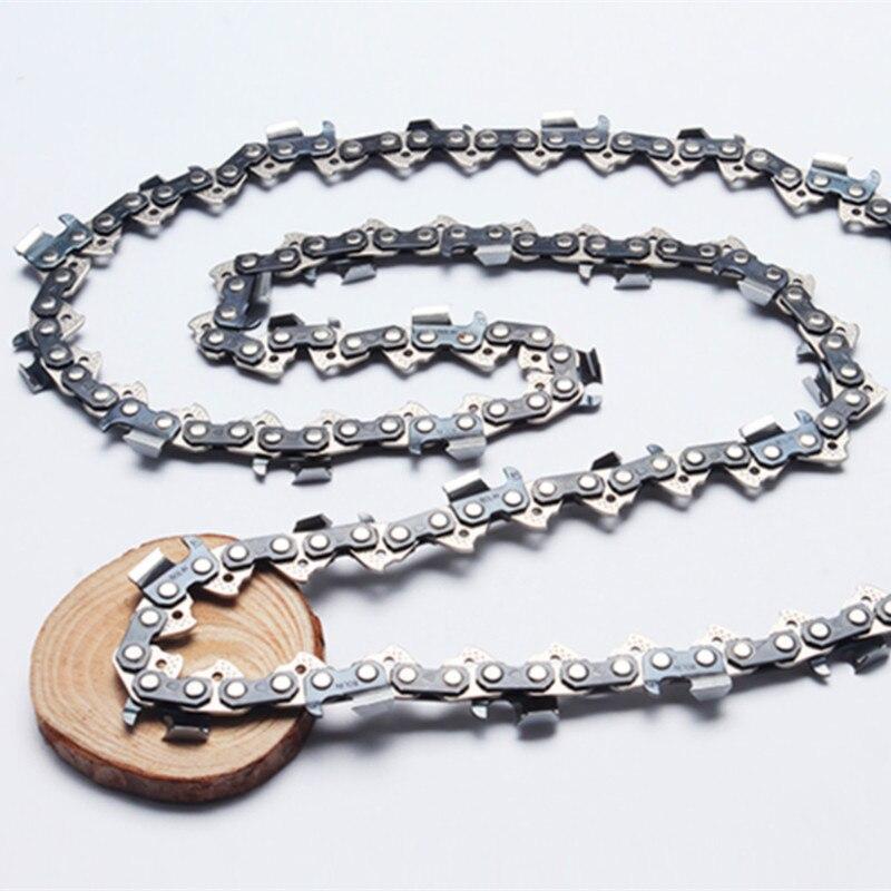 """Gran oferta cadenas de sierra de chiansers 3/8 """"1,5mm. 058 84dl cadenas de cincel completo"""