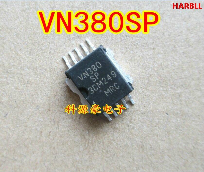 5Pcs VN380SP  New