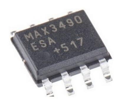 MAX3490ESA OP297G MAX8213AESE LAA127P OP295G MAX5934AEEE
