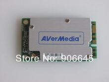 Avermedia A301 Mini PCI-E Hybird Аналоговый Цифровой DVB-T HDTV TV FM тюнер карта