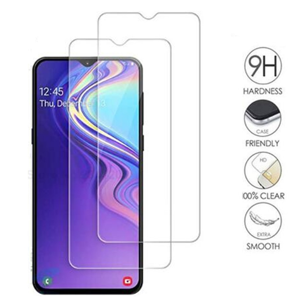 For Samsung Galaxy M20 Screen Protector Tempered Glass For Samsung Galaxy M10 M30 Glass Explosion-pr