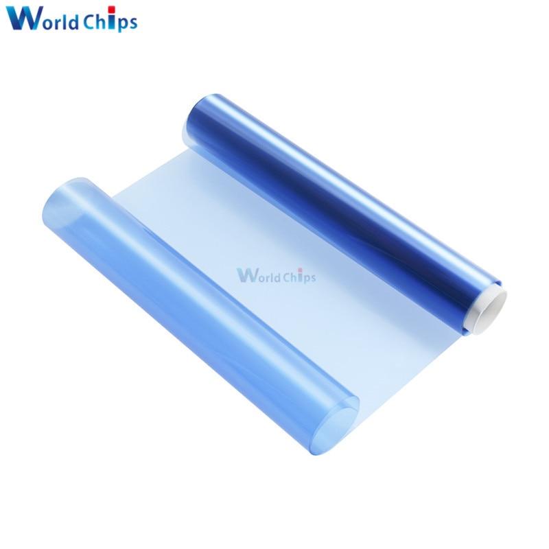 2 м печатная плата портативная фоточувствительная сухая пленка для печатной платы для покрытия отверстий 15 см x 200 см 15 см x 2 м