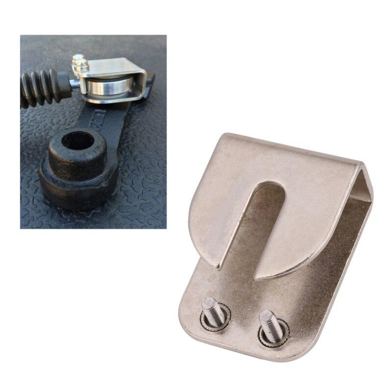 Clip de système de réparation de liaison   De câble dengrenage pour Vauxhall /Vivaro /Renault /Trafic pour pièces automobiles Nissan