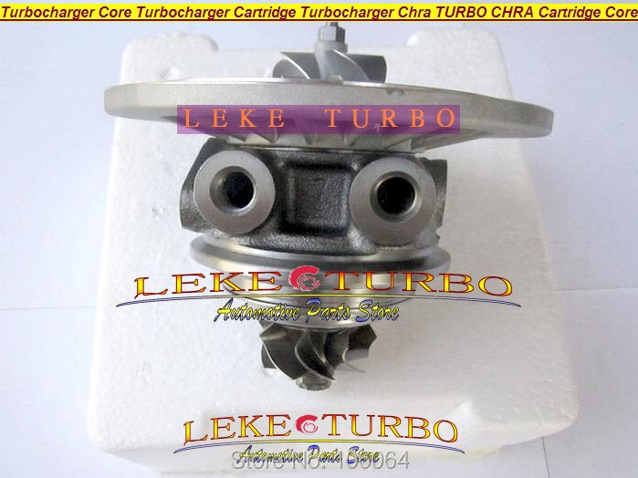 Cartucho Turbo Chra Core RHF5 8973125140 VB430015 VF430015 para ISUZU Trooper Bighorn 4JX1 4JX1T 4JX1TC 3.0L partes del motor