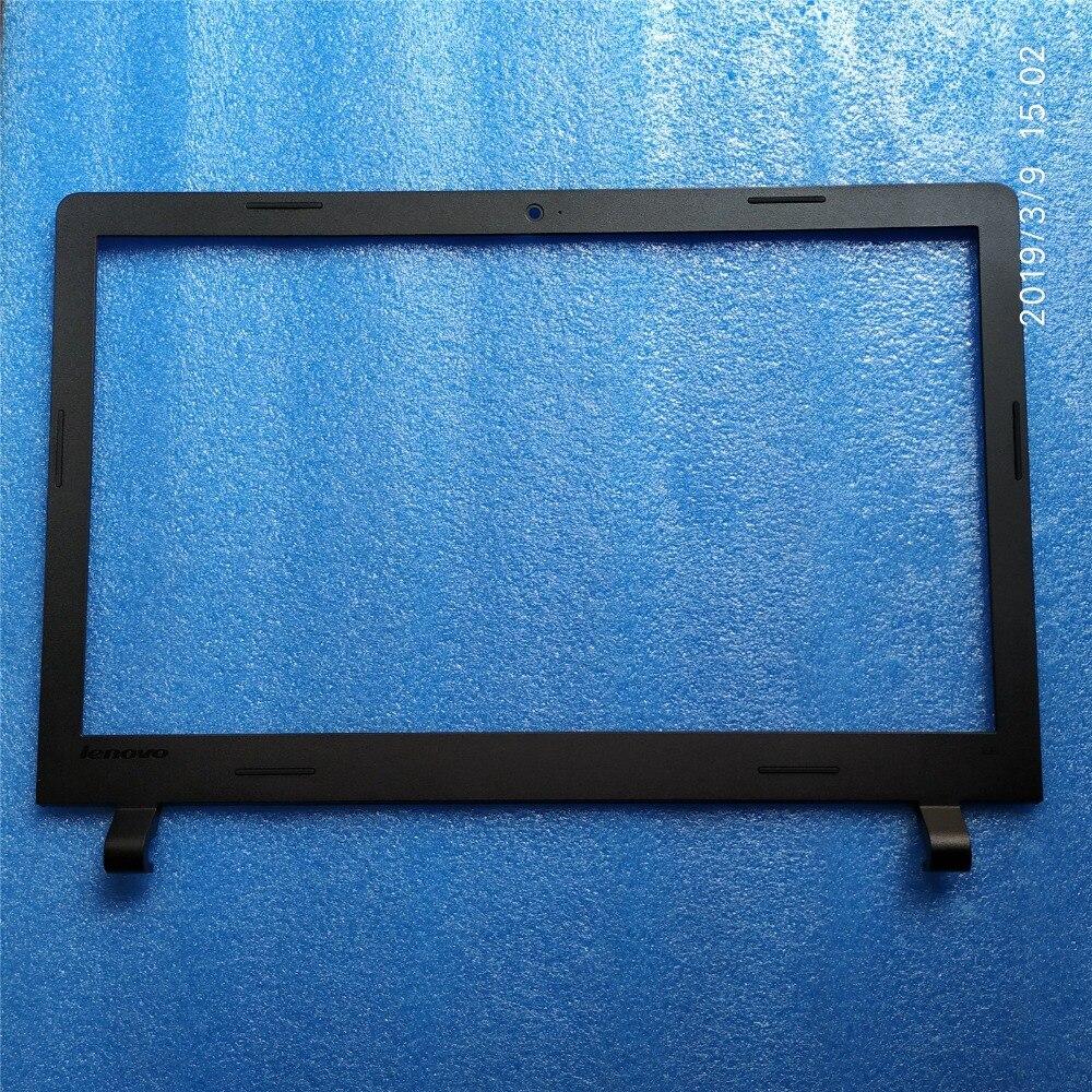Nuevo Original para Lenovo IdeaPad 110-15ISK LCD cubierta frontal tipo bisel carcasa de marco de pantalla