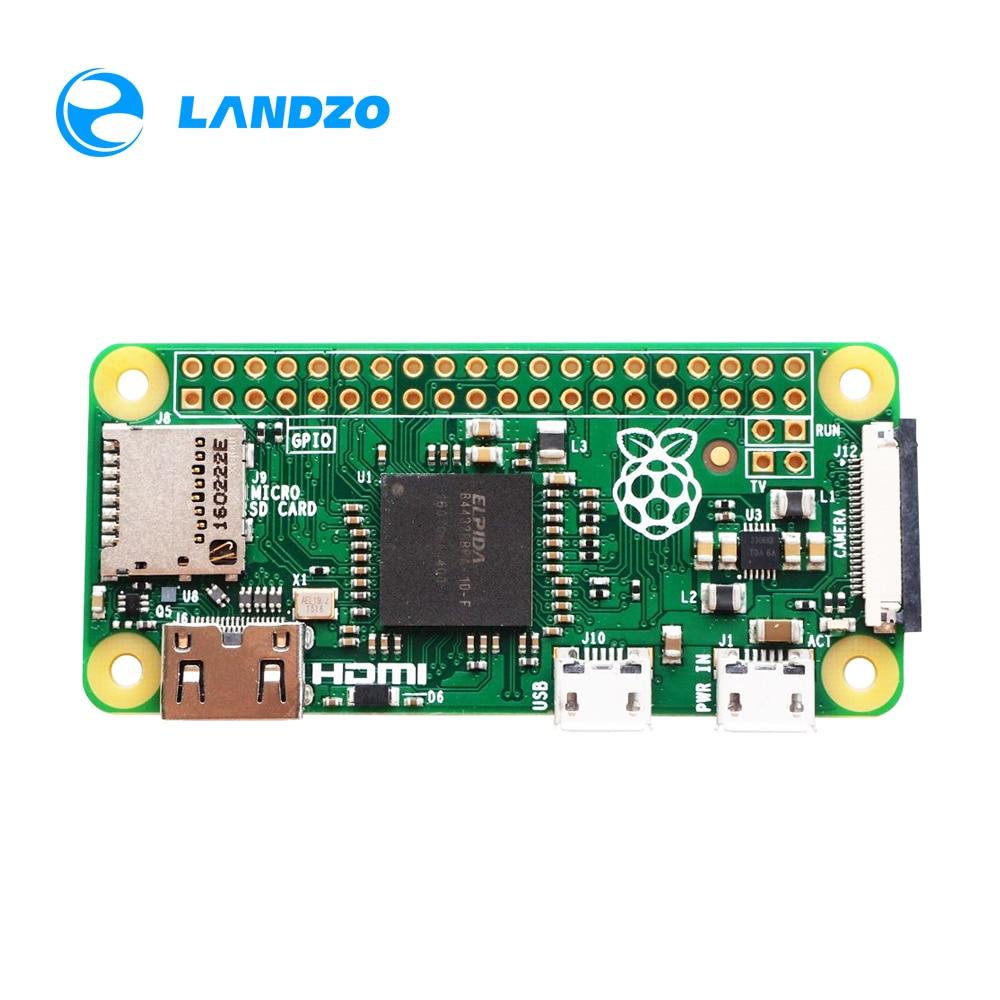Raspberry Pi Null v1.3 Entwicklung Bord