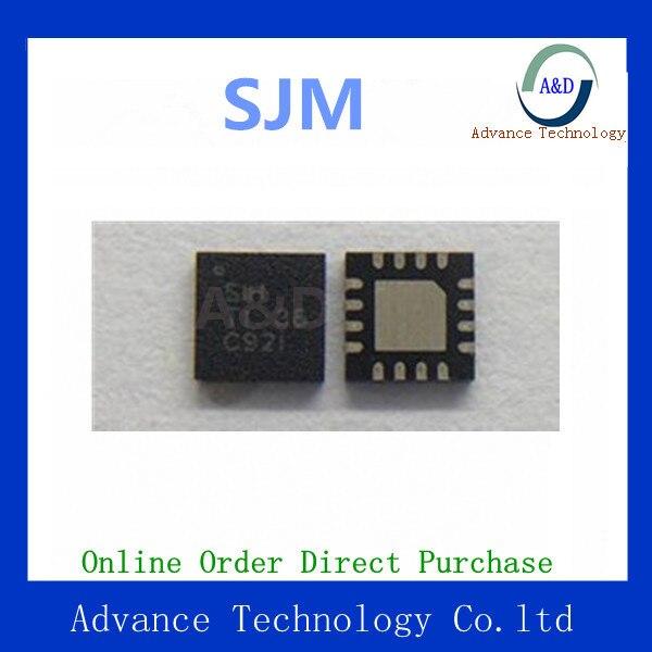 2pcs for Galaxy Note3 N900 light control IC SJM ic