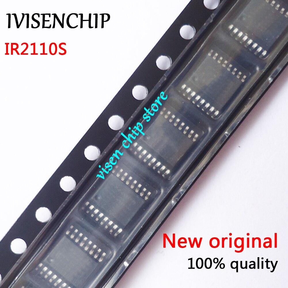 5-10 stücke IR2110S IR2110 IR2110STRPBF SOP-16