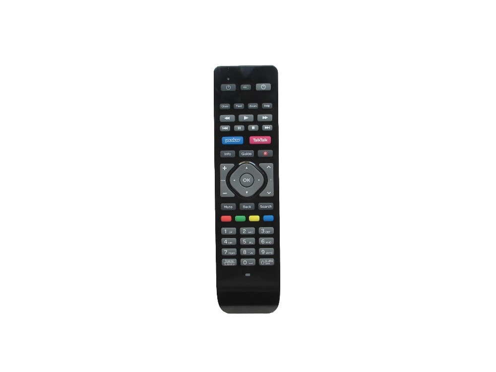 Remote Control For TalkTalk Youview Huawei DN372T HD Freeview Box Recorder