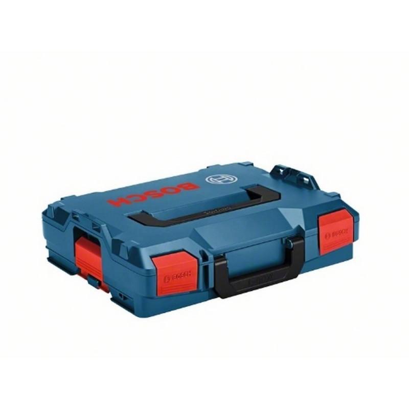 BOSCH 1600A012FZ L-BOXX 102 Capacidad carga hasta 25kg Capacidad carga varios L-BOXX hasta 50kg Tapa robusta