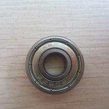 606-2Z 606ZZ 606 deep groove ball bearing 6x17x6mm miniature bearing