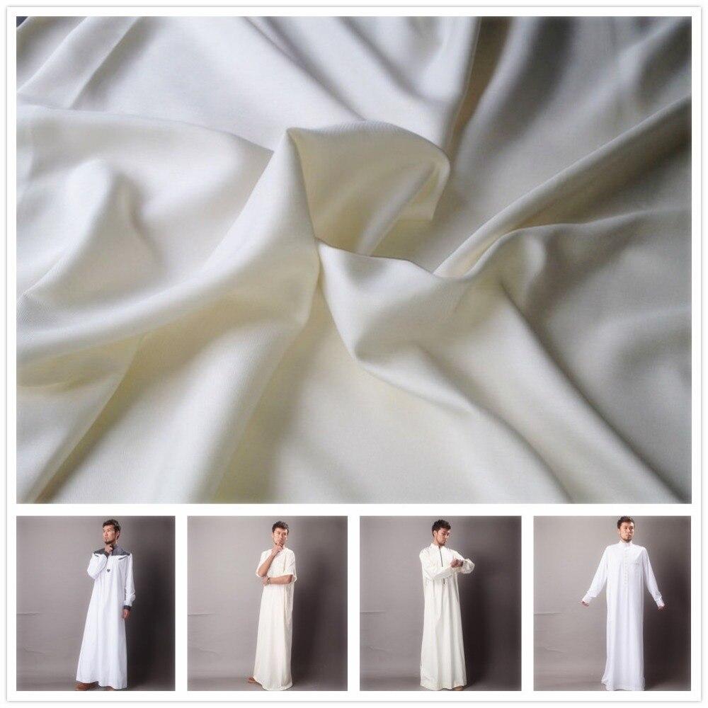 100% Boski seda 91cm ancho 24 m/m tela de seda Natural/ropa tejido de costura para vestido de noche/vestido de boda forro 1,09 yardas