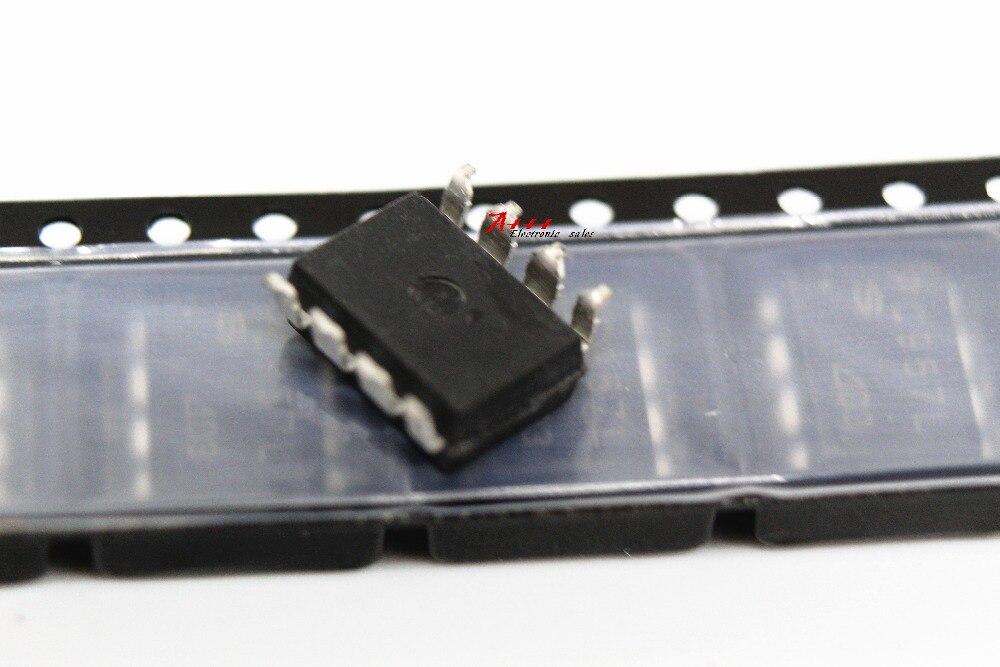Frete grátis, acoplador Fotoelétrico PC957 PC957L SOP-8 50 PCS