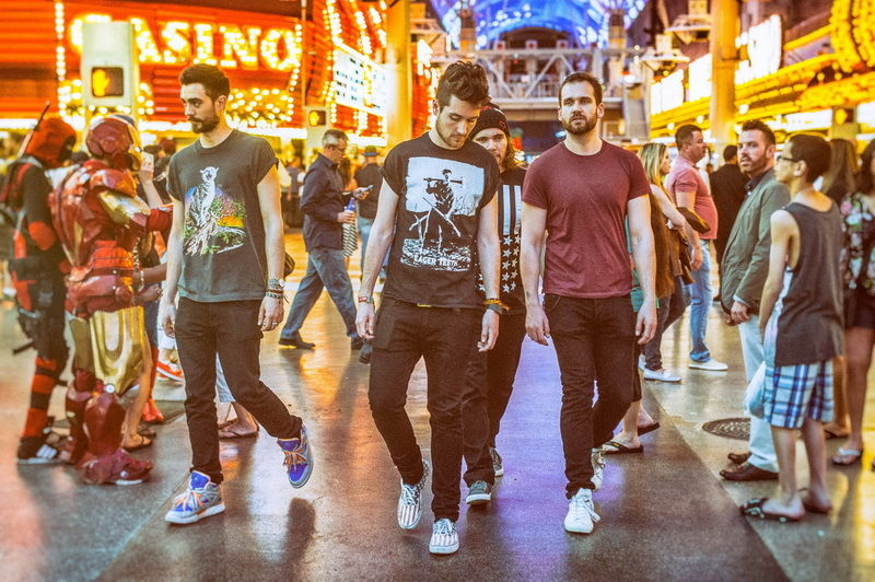"MX09427 Bastille-Engels Indie Rock Band dan Smith Muziek Ster 21 ""X 14"" Poster"