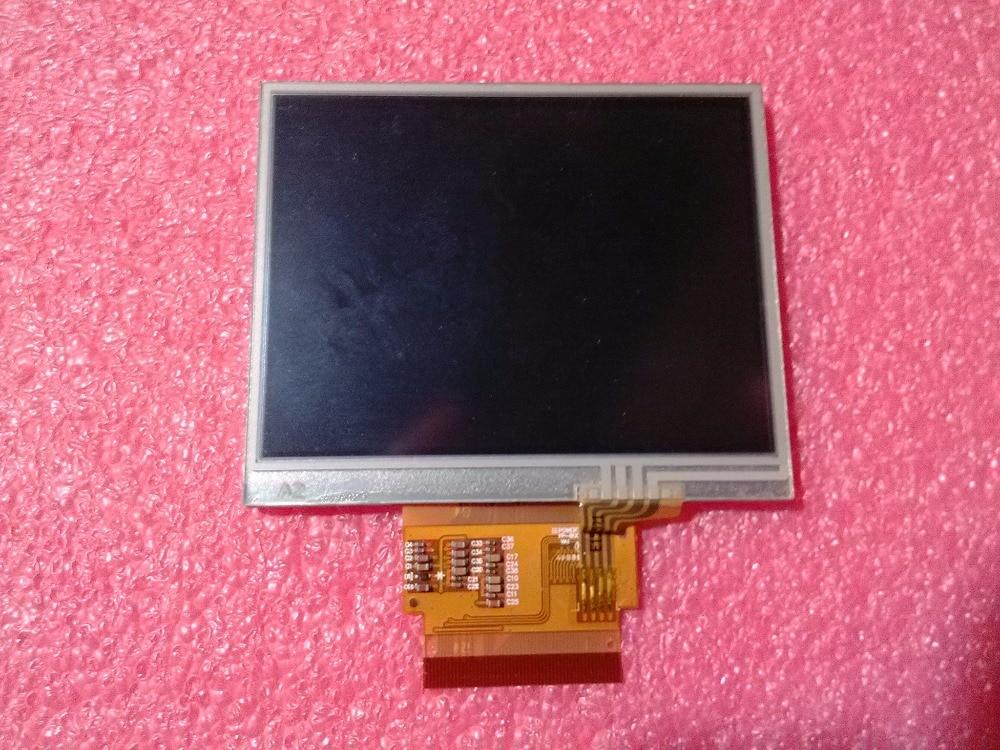 PH320240T-006-IPAQ LCD شاشات عرض