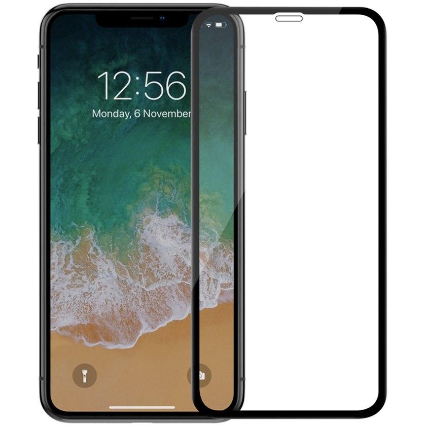 2 pces 2.5d curvado vidro temperado para iphone 5 5S se 6s 8 7 plus filme protetor de tela para iphone xr 2018x10 xs max 9h duro