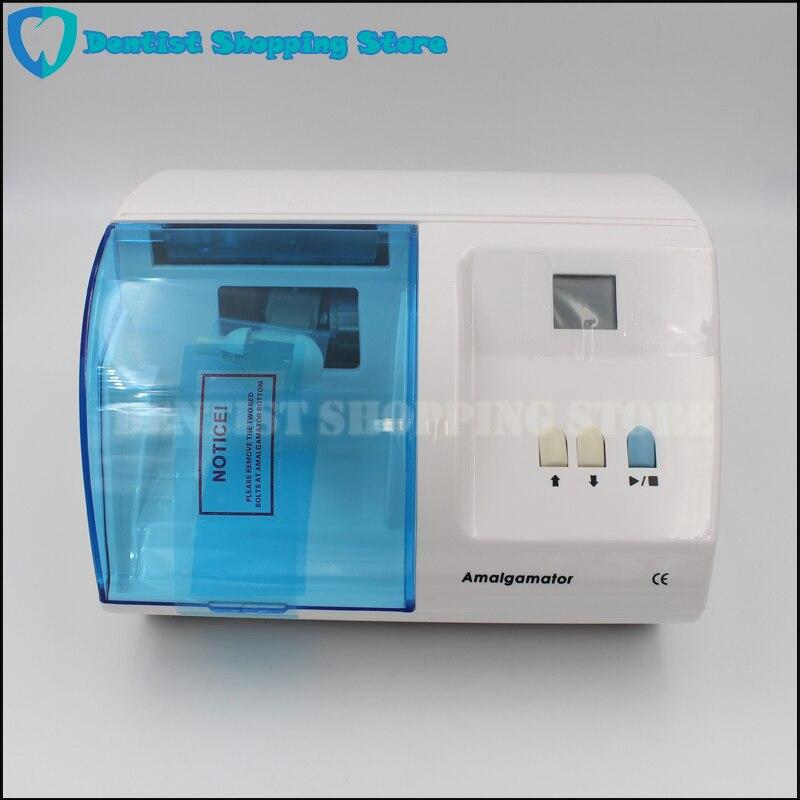 Стоматологический цифровой амалгаматор, миксер, капсула, DB-338, стоматологическое клиника лаборатория, оборудование