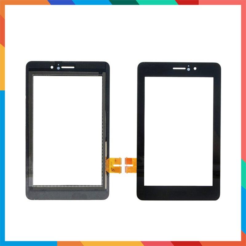 "10 unids/lote 7,0 ""para Asus Fonepad 7 ME371 ME371MG K004 Tablet Digitalizador de pantalla táctil Sensor frontal exterior cristal lente Panel"
