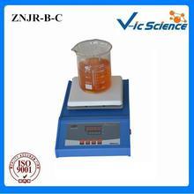 ZNJR-B-C-280x280mm Intelligent heating plate