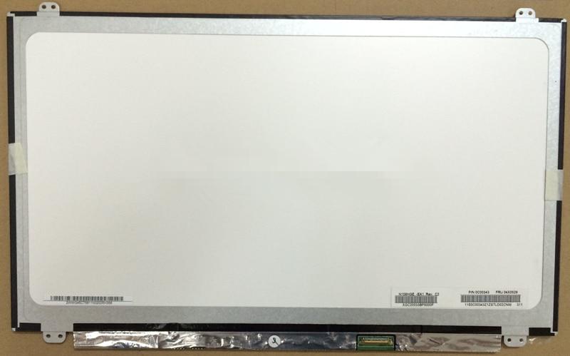 NEW For ASUS A501L A550J A555L A556U F550J F550L F554L F555L LCD SCREEN 15.6'' (connector : 30 pin) HD:1920*1080