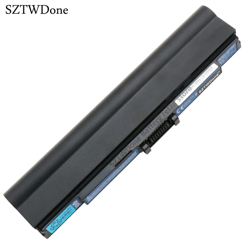 SZTWDone batería del ordenador portátil para ACER Aspire 521 752, 1410 de...