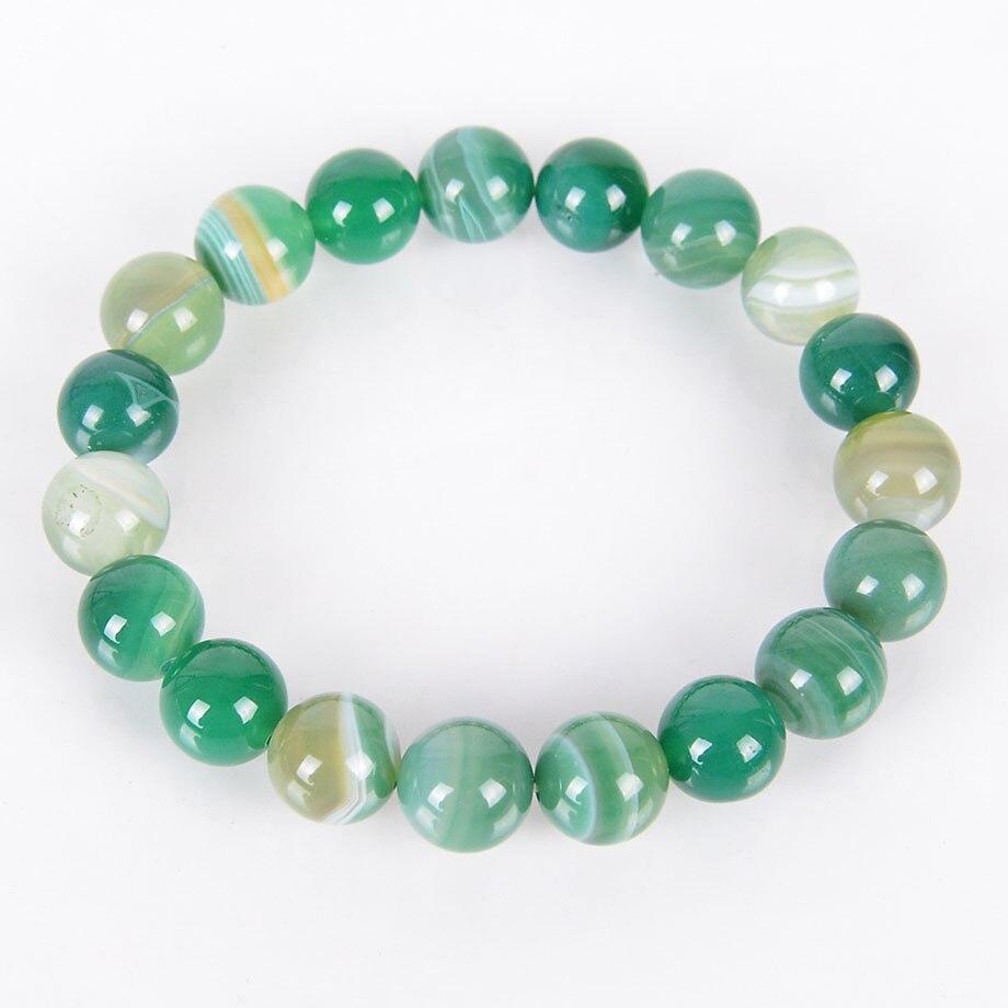 4 6 8 10 12MM Natural Gem Stone India Carnelian Bracelets & Bangles Red Beads Meditation Healing Energy Fashion Jewelry B072