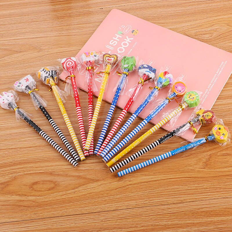 bonito-lapiz-de-madera-de-dibujos-animados-kawai-con-gomas-de-borrar-para-dibujar-y-dibujar-papeleria-de-regalo-coreana-suministros-escolares-de-oficina