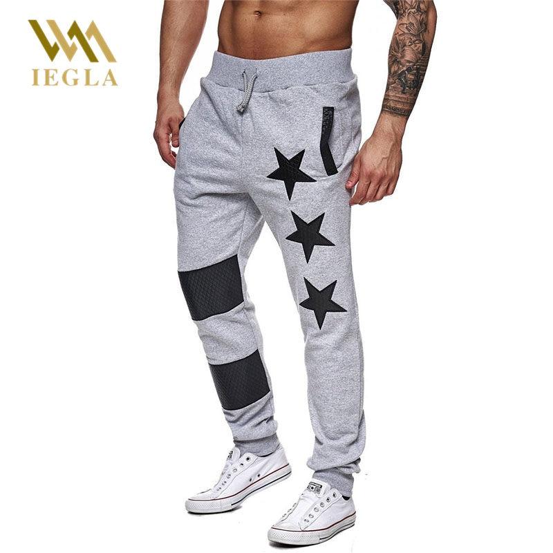 Pantalones bombachos de camuflaje para hombre, pantalones militares de algodón hasta el tobillo