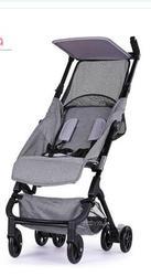 Pockit carrinho de bebê carrinho de bebê mini buggy 165 dormir com extensão apoio para os pés