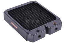 Alphacool NexXxoS XT45 180mm plein cuivre radiateur refroidisseur deau