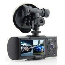 Abeclover-caméra de tableau de bord automatique, DVR X3000 Kanzler R300, 1080 P, caméra de tableau de bord, GPS, DVR, 2,7 degrés, capteur G, capteur G r30