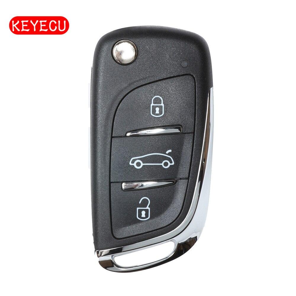 Mando a distancia Universal Keyecu serie NB para KD900 KD900 +, control remoto keydiy para botón NB11 7961XTT-3