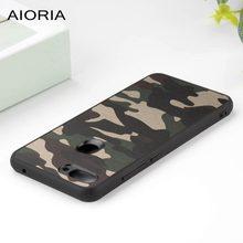 Coque Camouflage militaire pour Xiaomi Mi8 Lite en ptu avec coque en cuir dur et coque en cuir pour Xiaomi mi 8 Lite