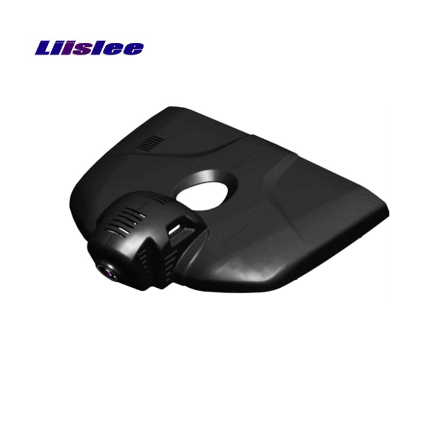 Liislee Car Driving Video Recorder Small Wireless Wifi DVR Dash Camera for Chevrolet Cruze J400 2016 2017 2018 Night Vision APP