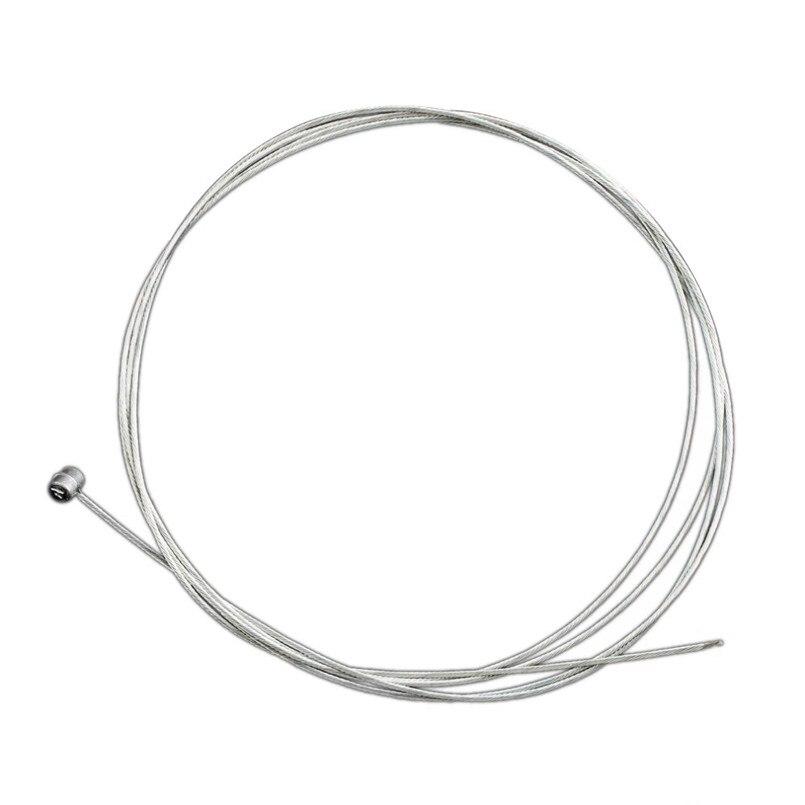 Universal MTB Rennrad Fahrrad Inneren Brems Kabel Core Draht 2,1 m Bremse Linie Neue Kabel Zubehör 2019