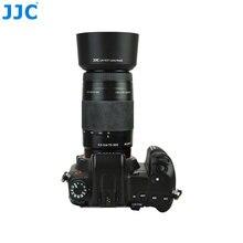 JJC бленда объектива трубка для SONY 75-300 мм f/4,5-5,6 и 100 мм f/2,8 объектив заменяет ALC-SH0007