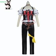 CosplayLove Goblin Slayer Cow Girl Cosplay Costume Custom Made For Christmas Halloween