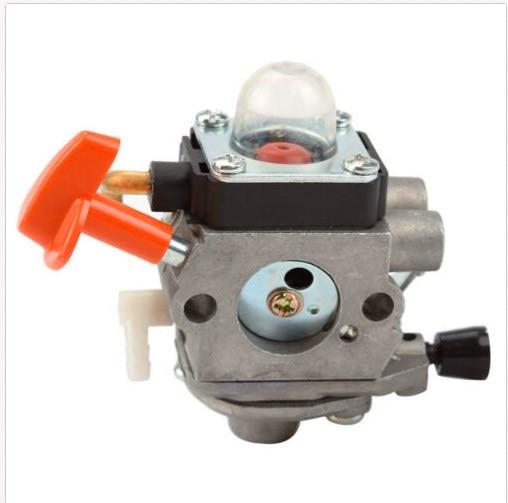 DRELD-carburador para Stihl FS87 FS90 FS100 KM100 FS110 KM110 FS130 KM130 HT130,...