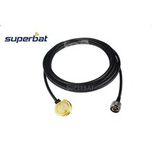 Superbat véhicule antenne NMO Mount 3/4